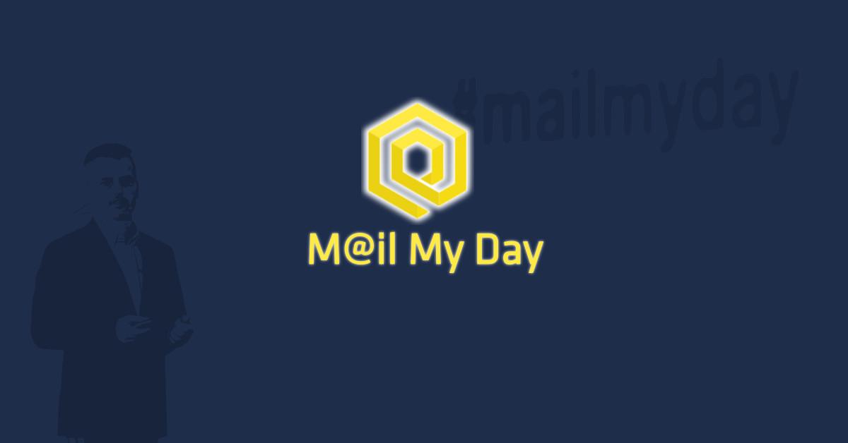 GO.PL na MailMyDay
